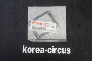 8Y7-13556-01 GASKET, MANIFOLD / YAMAHA GENUINE PARTS 야마하 순정파츠