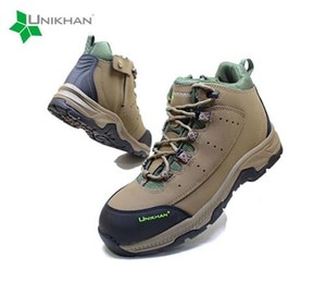 UK-44 UNIKHAN Safety Shoes Non Gore-Tex 6 inch 유니칸 안전화