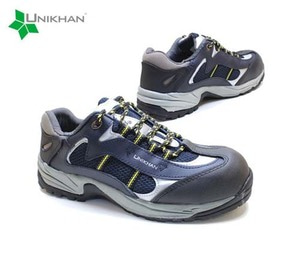 TS3-602 UNIKHAN Safety Shoes Non Gore-Tex 4 inch 유니칸 안전화