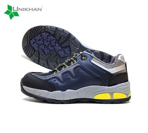 UK3-602 UNIKHAN Safety Shoes Non Gore-Tex 4 inch 유니칸 안전화