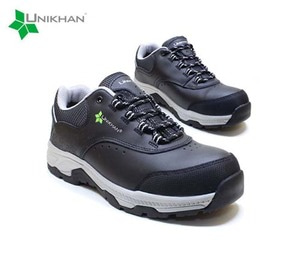 UK-400 UNIKHAN Safety Shoes Non Gore-Tex 4 inch 유니칸 안전화