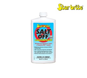 STARBRITE SALT OFF, 32 oz (946 ml) 솔트 오프 프로텍터 32 oz (946 ml)