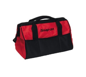CTTOTEA Power Tool Tote Bag (Red) (size : 457 x 203 x 292 mm) 스냅온 토트백
