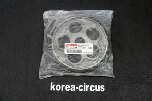 8K2-47530-00 GUIDE WHEEL COMP / YAMAHA GENUINE PARTS 야마하 순정파츠