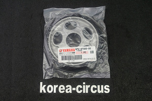 87M-47320-00 SUSPENSION WHEEL COMP / YAMAHA GENUINE PARTS 야마하 순정파츠
