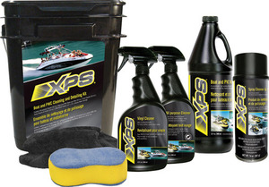 219701715 XPS Boat & PWC Cleaning and Detailing Kit / BRP SEA-DOO 씨두 세척 키트