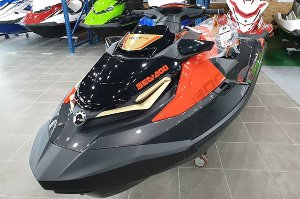 2020 RXT-X 300 SS Lava Red / SEA-DOO JET SKI 씨두 제트 스키