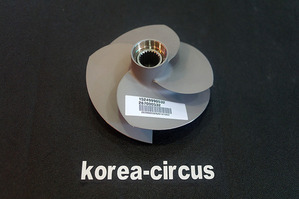267000532 IMPELLER ASSY / BRP SEA-DOO GENUINE PARTS 씨두 순정파츠